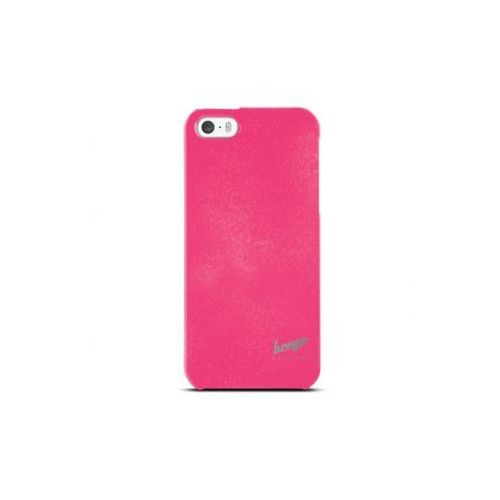 Nakładka Beeyo Spark do Huawei P8 Lite różowa Odbiór osobisty w ponad 40 miastach lub kurier 24h, kolor różowy