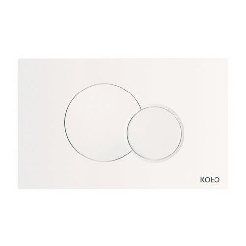 Przycisk wc eclipse marki Koło