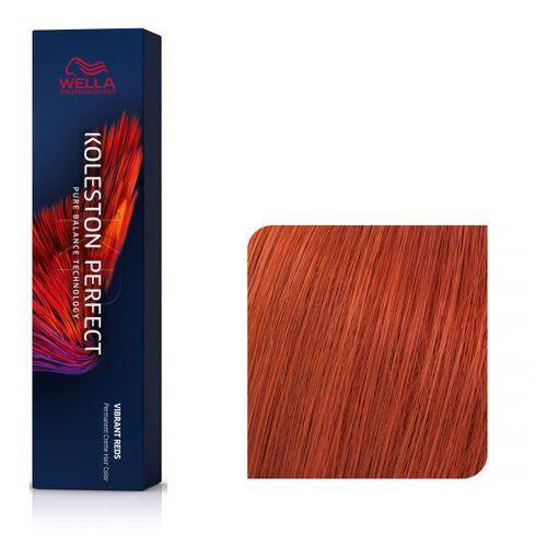 Wella Koleston Perfect ME+   Trwała farba do włosów 77/43 60ml