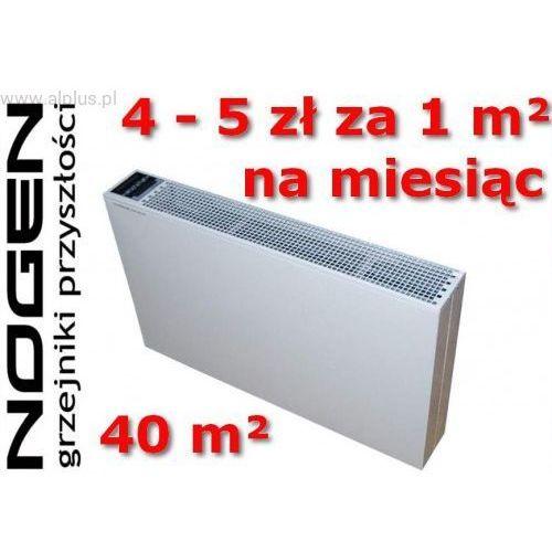 grzejnik n4820 2000w energooszczędny marki Nogen