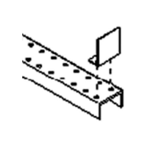 Unbekannt Zabezpieczenie przed stoczeniem się,do regału wspornikowego, konstrukcja średnio ciężka