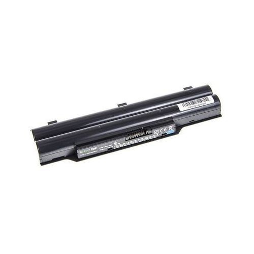 Fujitsu LifeBook A530 / FMVNBP186 4400mAh Li-Ion 11.1V (GreenCell)