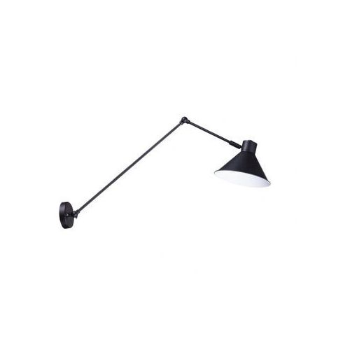 Kinkiet ARVADA CS-W061-3 czarny, 003064-007811