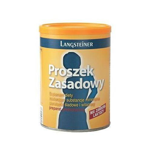 Proszek Proszek zasadowy bez laktozy 300g