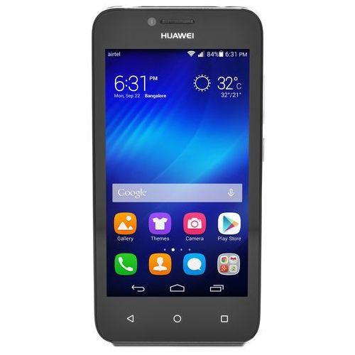 Tel.kom Huawei Y5, system [Android]