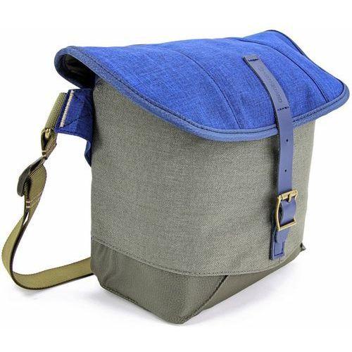 Vanguard Veo Travel 21 (niebieska) - produkt w magazynie - szybka wysyłka!