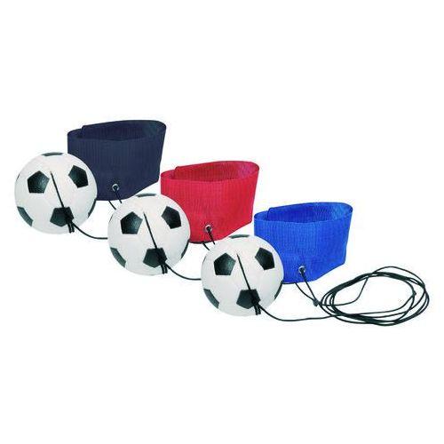 Goki piłka na gumce z opaską na rękę (4013594153300)