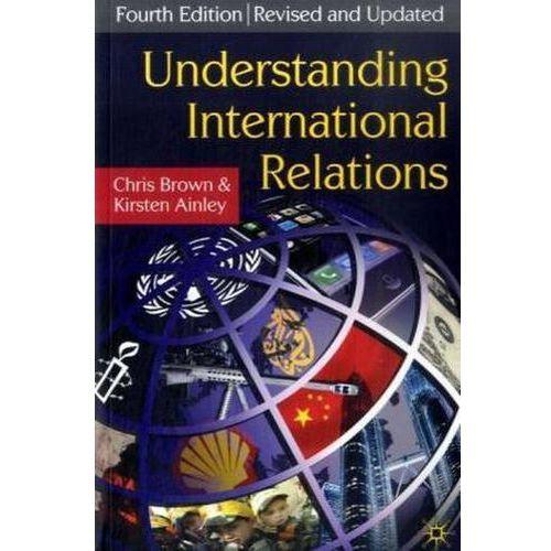 Understanding International Relations (9780230213111)