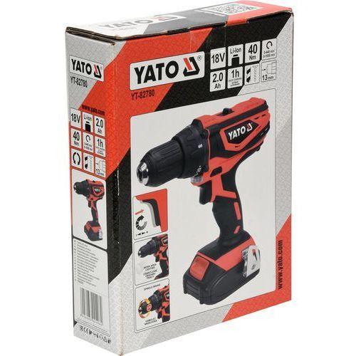 OKAZJA - Yato YT-82780