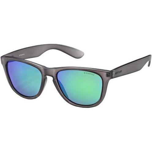 Okulary słoneczne p8443 polarized 0dt/k7 marki Polaroid