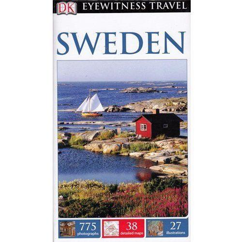 Szwecja Dorling Kinderslay Sweden (9781409326236)