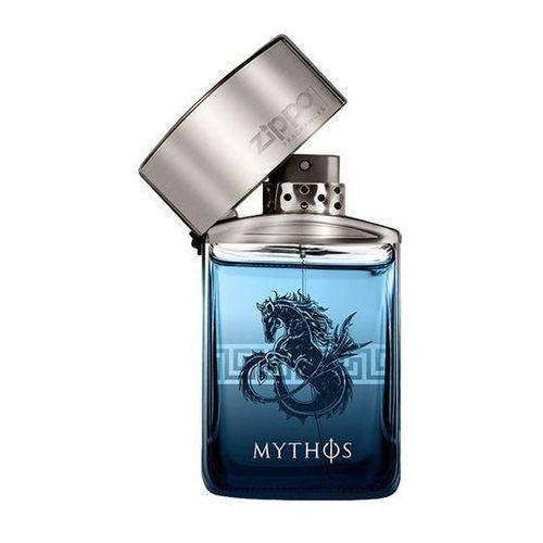 Zippo Fragrances Mythos Men 75ml EdT