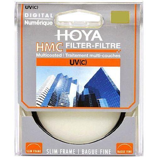 Filtr hmc uv (c) 72mm marki Hoya