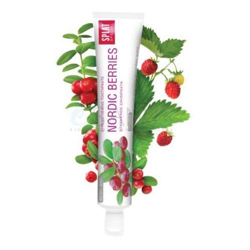 special pasta do zębów siberry 75 ml marki Splat