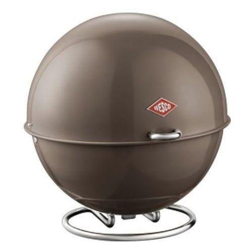 Wesco Superball chlebak/pojemnik ciepły szary 26 cm, 22310157