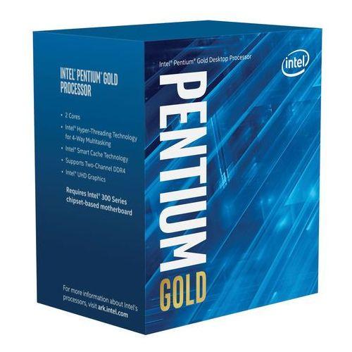 Intel Procesor ® pentium® gold g5400 (4m cache, 3.70 ghz)