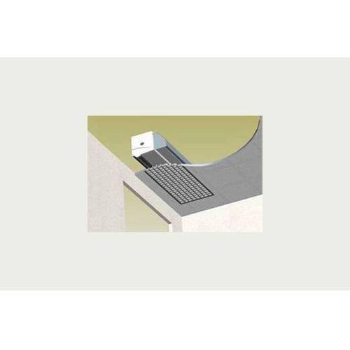 Zestaw do montażu w suficie podwieszanym dla kurtyn cab 1m - cabkt 10 marki Dimplex