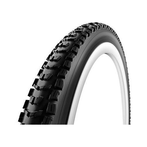 Opona rowerowa morsa g+ 27,5x2.3, czarna, zwijana, tnt marki Vittoria