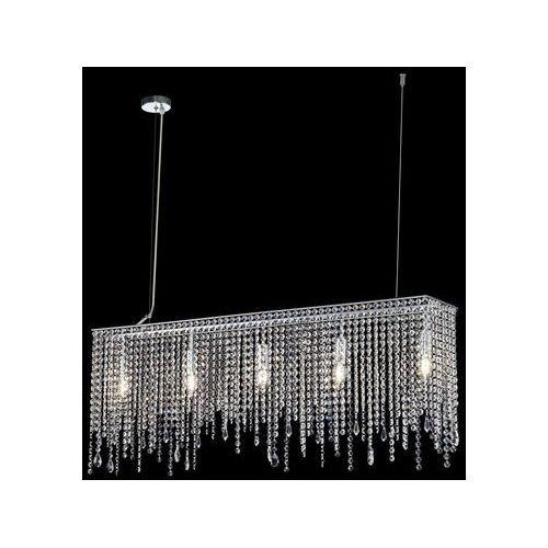 Lampa wisząca Maytoni Empress DIA002PL-05CH (4251110057712)