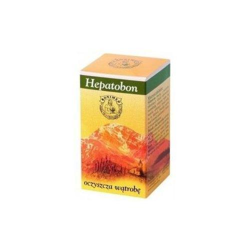 HEPATOBON x 60 kapsułek