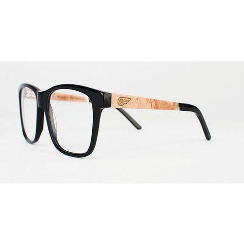 Okulary korekcyjne  harlem 123 marki Woodys barcelona