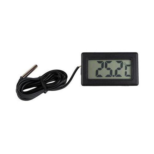 Elektroniczny termometr tpm-10 15m marki Pro eco solutions ltd.