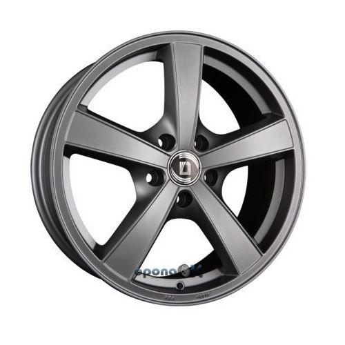 Diewe wheels trina platin - platin matt einteilig 8.50 x 19 et 40