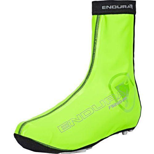 Endura fs260-pro slick osłona na but zielony s 2018 ochraniacze na buty i getry