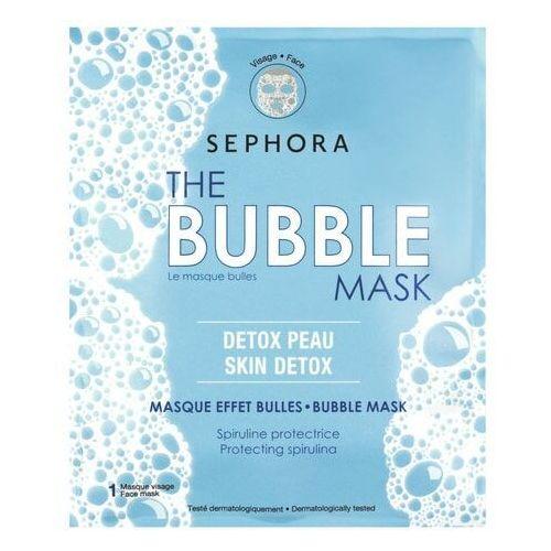 Sephora collection Maseczka z bąbelkami - the bubble mask - maseczka z tkaniny