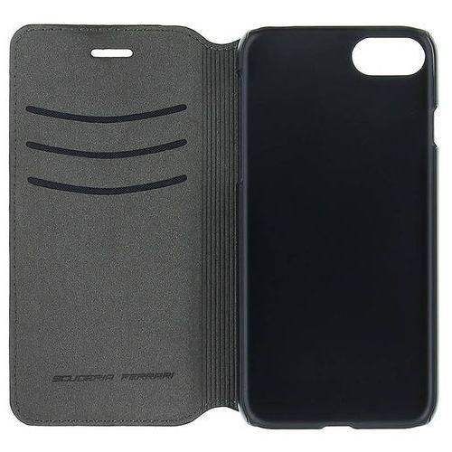 Ferrari  etui bookurban iphone 7 czarny (feurflbkp7bkr) darmowy odbiór w 21 miastach!
