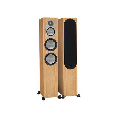 Monitor audio silver 6g 300 - naturalny - naturalny (5060028979097)