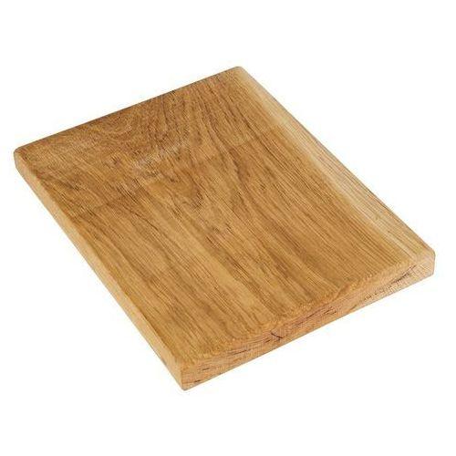 Olympia Dębowa deska | 200x250x(h)25mm