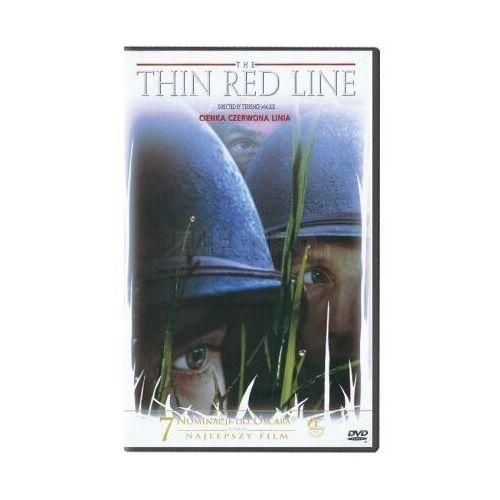Cienka czerwona linia - produkt z kategorii- Filmy wojenne