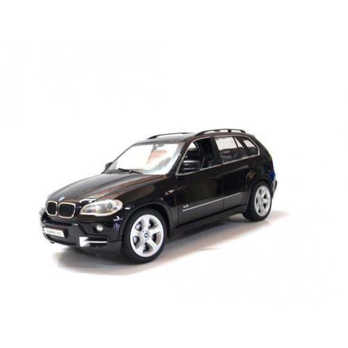 BMW X5 (1:18) 8km/h z kontrolerem sześciokanałowym