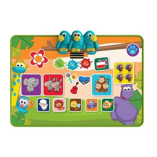 Smily Tablet pod papugami - . darmowa dostawa do kiosku ruchu od 24,99zł (5905375819910)