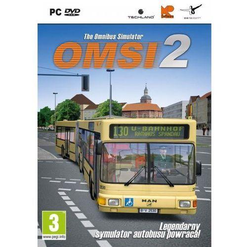 OMSI 2 The Omnibussimulator (PC)