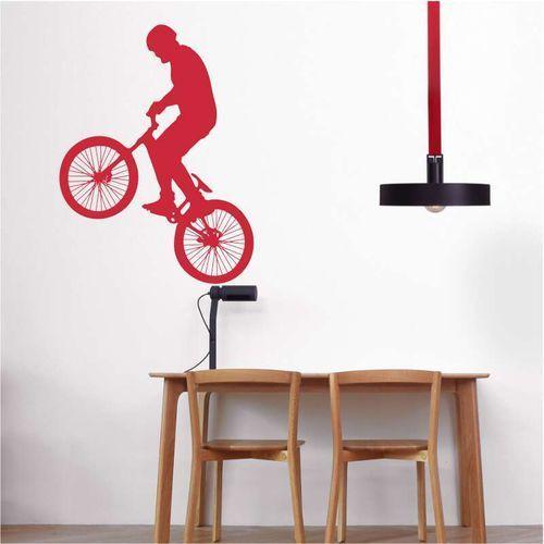 Szablon malarski bmx sporty rowerowe 2322 marki Wally - piękno dekoracji