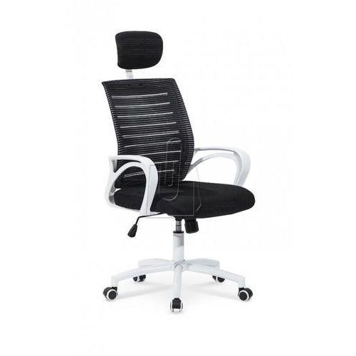 Halmar Fotel pracowniczy socket - gwarancja bezpiecznych zakupów - wysyłka 24h