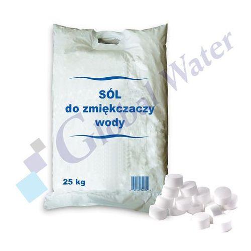 Sól do zmiękczaczy, odżelaziaczy, GW-ZL0103