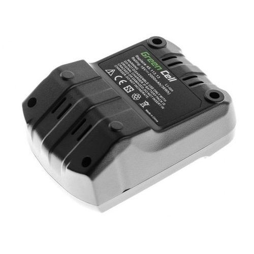 Bateria akumulator green cell do elektronarzędzi einhell rt-cd 18/1 2ah 18v li-ion marki Null