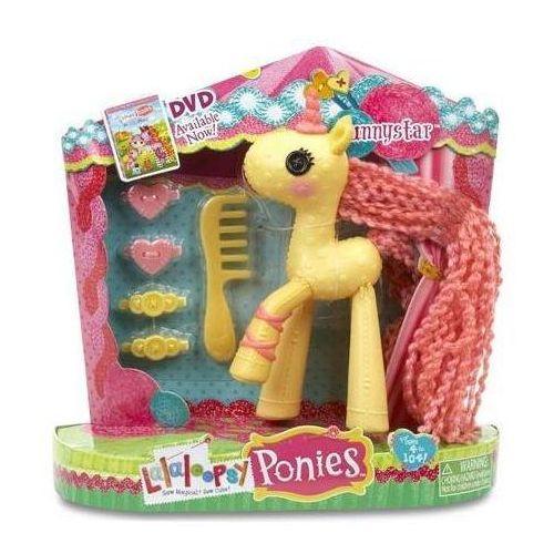 Lalaloopsy ponies sunnystar marki Mga