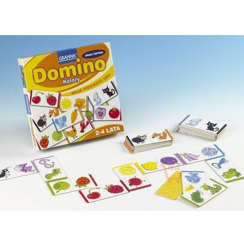 domino kolory marki Granna