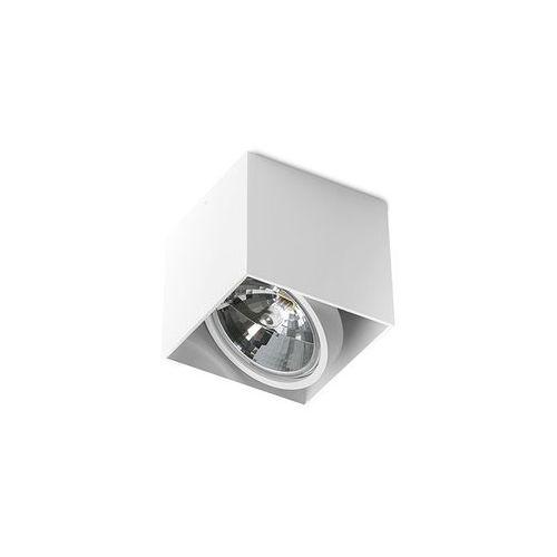 Oprawa sufitowa ALEX 12V WH GM4112 WH - Azzardo - Zapytaj o kupon rabatowy lub LED gratis (5901238413592)