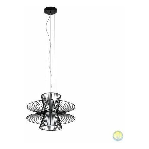 Eglo Stylowa lampa wisząca 1xe27