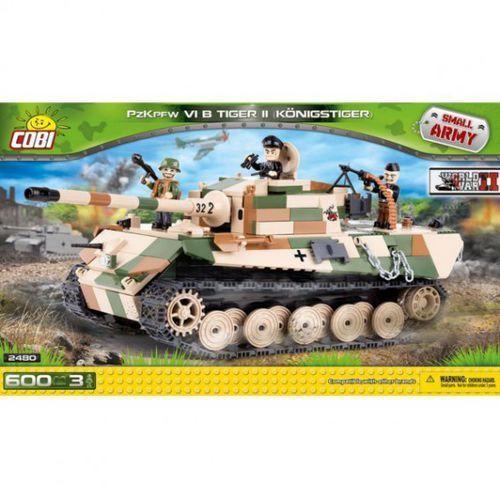 COBI Tiger II PzKpfw VI B