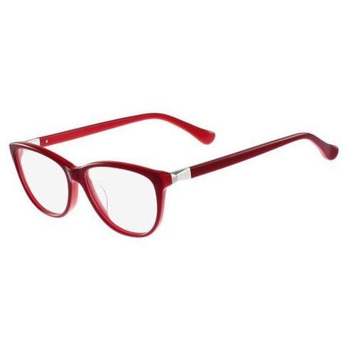 Ck Okulary korekcyjne  5814 607