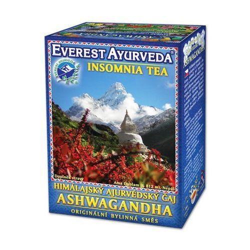 Everest ayurveda Ashwagandha - uspokojenie i dobry sen
