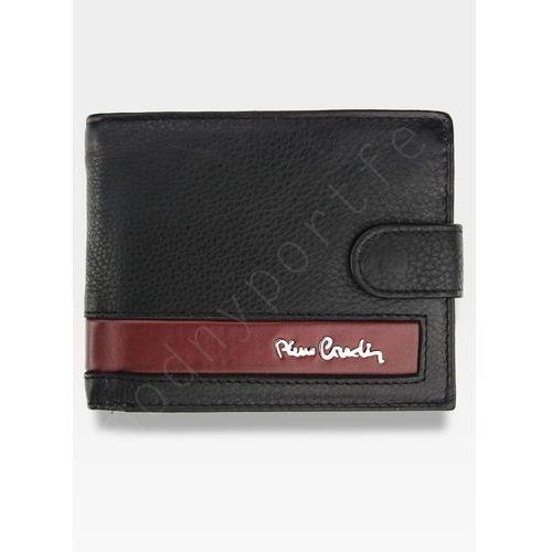 e32a5715e6c40 Portfele i portmonetki Dla kogo  dla mężczyzny