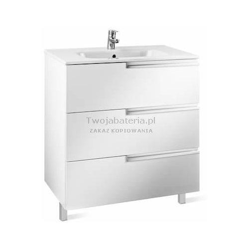 Roca Victoria-N Family zestaw łazienkowy Unik 100 cm z szufladami A855836806