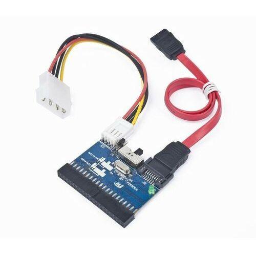 Adapter SATA-IDE/IDE-SATA Gembird SATA-IDE-2 (8716309067805)